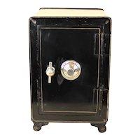 Small Antique Safe    c. 1890
