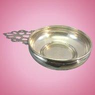 Vintage Gorham Sterling Silver Wine Porringer Cup