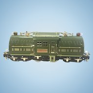 Lionel Train Classics Series 381E Standard Gauge Electric Locomotive Engine W Box