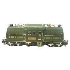 Lionel Train Classics Series 381E Standard Gauge Electric Locomotive Engine W Box