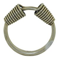 107grams Chinese 800 Silver Wedding Bracelet