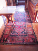 Blue Spruce Rugs and Antiques