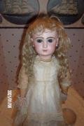 Little Dolls / Cheryl Hoiler