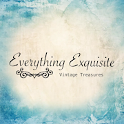 Everything Exquisite