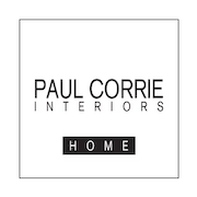 Paul Corrie Interiors HOME