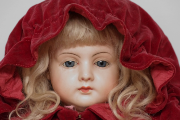 The Thinking Doll