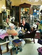 Heart of Gold Antiques