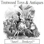 Trotwood Toys and Antiques