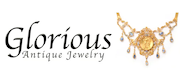 Glorious Antique Jewelry