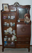 Autumn Antiques and Collectibles