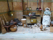 Luisa's German & French Doll House
