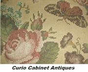 Curio Cabinet Antiques