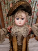 Bayberry's Antique Dolls