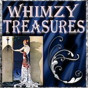 Whimzy Treasures