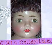 Cixi's Collectibles