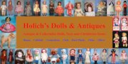Holich's Dolls & Antiques