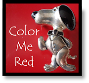 Color Me Red