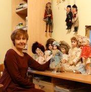 Tantelina's Dolls