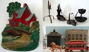 Wendy Hamilton Antiques