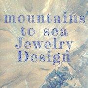 Mountains to Sea Jewelry Design