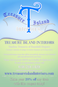 Treasure Island Interiors, LLC