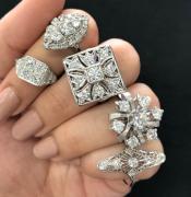Laurel's Fine Vintage Jewelry