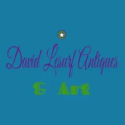 David Lesurf Antiques and Art