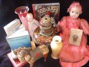 GrandView Antiques & Rare Books