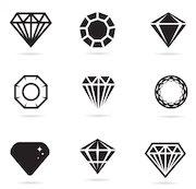 M Diamonds