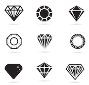 M Diamonds