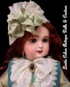 Lorita Cohen Antique Dolls & Couture