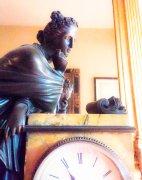 Clune Art and Antiques Studio