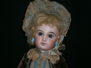Dollcollect, antique & elusive Dolls