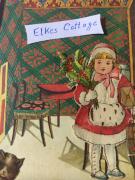 Elkes Cottage