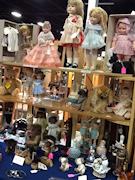 Patricia's Tinydears
