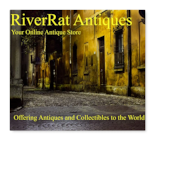 RiverRat Antiques LLC