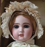Melissa Dolls Room
