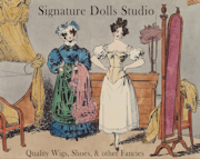 Signature Dolls Studio