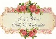 Judy's Closet