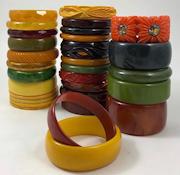 Vintage Prairie Gems