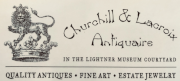 Churchill and Lacroix Antiquaire
