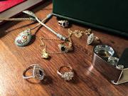 Antiquités Ollivier Jewels