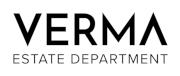 Verma Estate Department