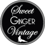 Sweet Ginger Vintage