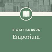 Big-Little Book Emporium