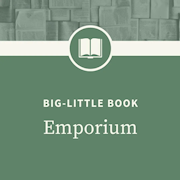 Big-Little Book Emporium