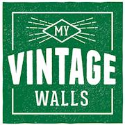 My Vintage Walls