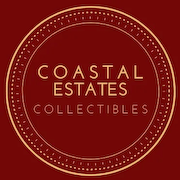 Coastal Estates Collectibles