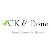 CK & Done