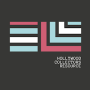 Hollywood Collectors Resource